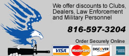 We Offer Discounts